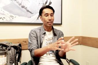 パタゴニア日本支社長辻井隆行さんインタビュー記事